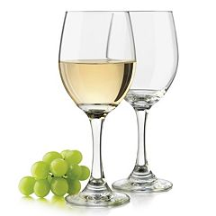 Libbey Preston 4 pc White Wine Glass Set