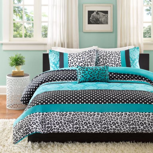Mi Zone Gemma Duvet Cover Set