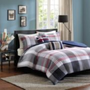 Intelligent Design Harper Duvet Cover Set