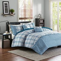 Intelligent Design Campbell Duvet Cover Set