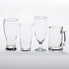 Libbey Craft Brews 4 pc Beer Glass Set