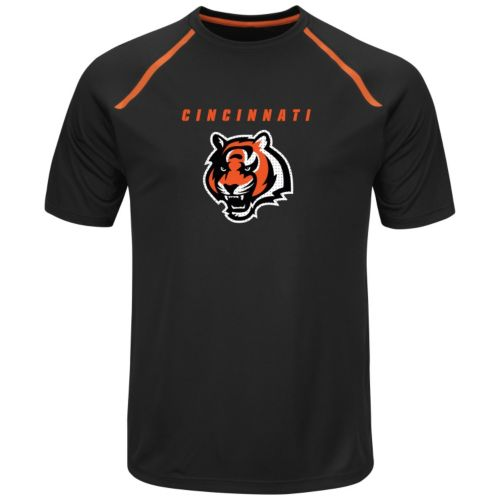 Men's Cincinnati Bengals To the Limits Tee