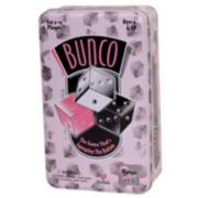 Bunco Game Tin