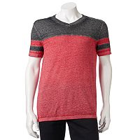 Big & Tall Helix Athleisure Tee