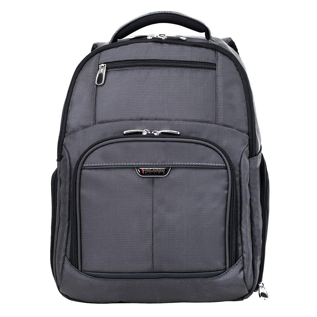 Ricardo Mar Vista 17-Inch Business Backpack