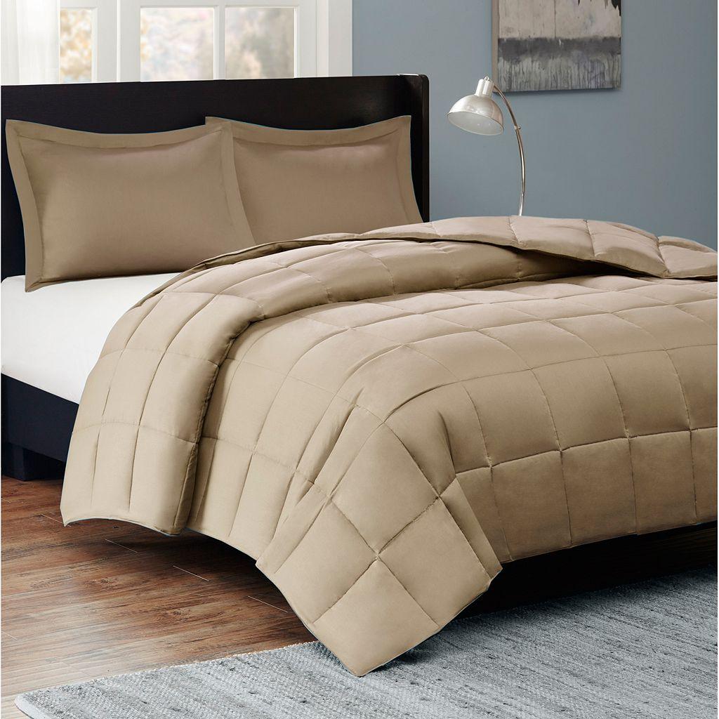 Sleep Philosophy Adrien Thinsulate 300 Thread Count Comforter Set
