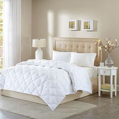 Wonder Wool by Sleep Philosophy 300 Thread Count Down Alternative Comforter
