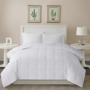 Sleep Philosophy Level 2 3M Thinsulate 300 Thread Count Down Alternative Comforter