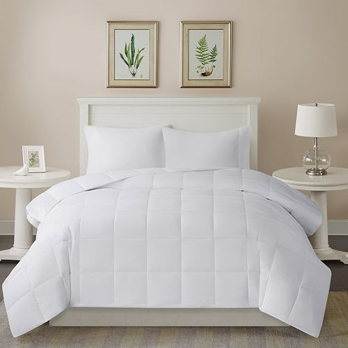 Sleep Philosophy Level 2 3M Thinsulate 300 Thread Count Down Alternative Comforter