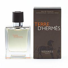 Hermes Terre d'Hermes Men's Cologne - Eau de Toilette