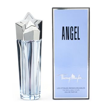 Thierry Mugler Angel Refillable Womens Perfume Eau De Parfum