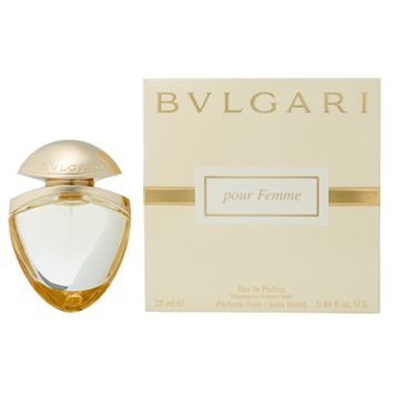 Bvlgari Jewel Charms Pour Femme Women's Perfume