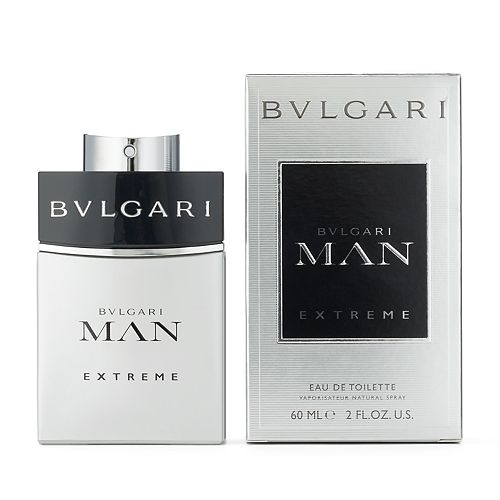Bvlgari Man Extreme Men's Cologne - Eau de Toilette