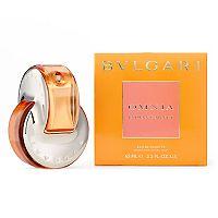 Bvlgari Omnia Indian Garnet Women's Perfume - Eau de Toilette