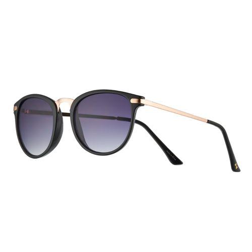 Women's Lc Lauren Conrad Round Sunglasses by Kohl's