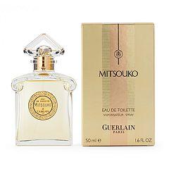 Guerlain Mitsouko Women's Perfume - Eau de Toilette