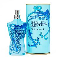 Jean Paul Gaultier Le Beau Summer Men's Cologne - Eau de Toilette