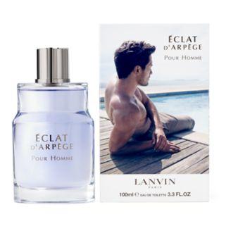 Lanvin Eclat d'Arpege Pour Homme Men's Cologne - Eau de Toilette