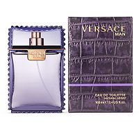 Versace Man Men's Cologne - Eau de Toilette