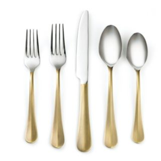 Cambridge Devi 20-pc. Flatware Set
