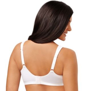 Playtex Bra: Undercover Slimming 18-Hour Wirefree 4912