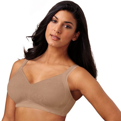 b73a01265724 Playtex Bra: Undercover Slimming 18-Hour Wirefree 4912