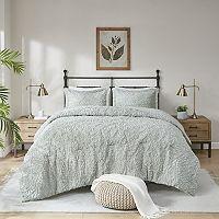 Madison Park Albany Ultra Plush Comforter Set