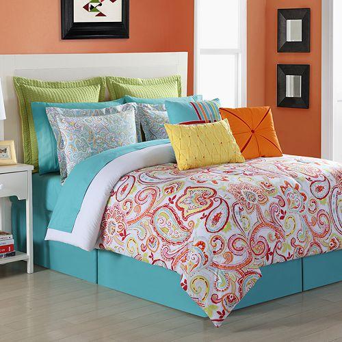 Fiesta Torrance Comforter Set