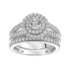 Simply Vera Vera Wang Engagement Rings Kohls