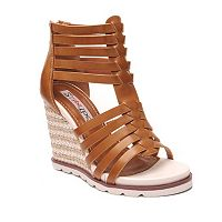 2 Lips Too Too Helen Women's Wedge Sandals