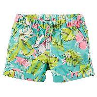 Girls 4-8 Carter's Shorts