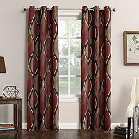 No918 Intersect Window Curtain