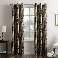 No918 Intersect Window Curtain