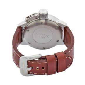 TW Steel Men's Canteen Leather Watch - CS22