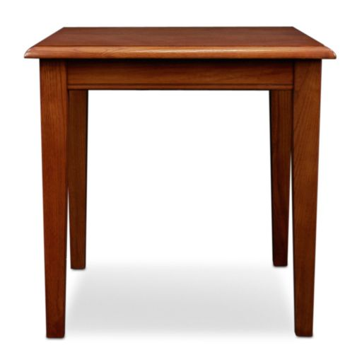 Leick Furniture Stacking End Table 3-piece Set