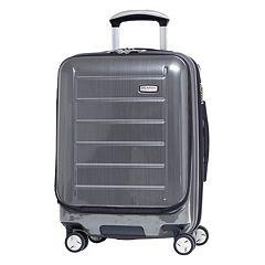 Ricardo WheelAboard 19-Inch Hardside Spinner Luggage