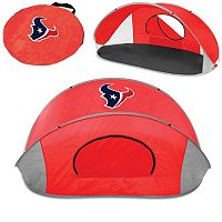 Picnic Time Houston Texans Manta Sun Shelter
