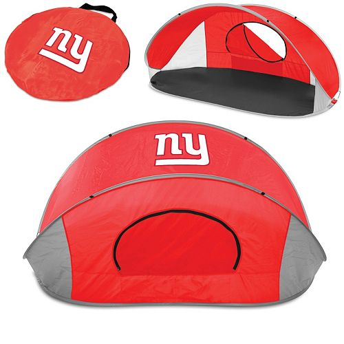 Picnic Time New York Giants Manta Sun Shelter