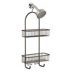 Interdesign Classico 2 Shower Caddy XL
