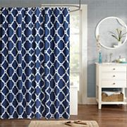 Madison Park Essentials Almaden Shower Curtain