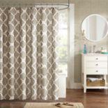 Madison Park Essentials Almaden Shower Curtain