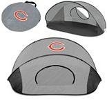 Picnic Time Chicago Bears Manta Sun Shelter