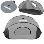 Picnic Time Dallas Cowboys Manta Sun Shelter