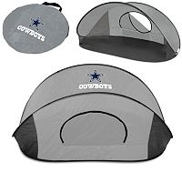 Picnic Time Dallas Cowboys Manta Sun Shelter