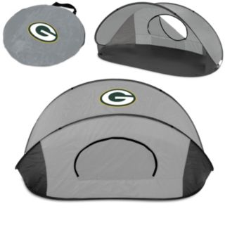Picnic Time Green Bay Packers Manta Sun Shelter