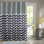 Intelligent Design Elle Shower Curtain