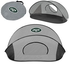 Picnic Time New York Jets Manta Sun Shelter