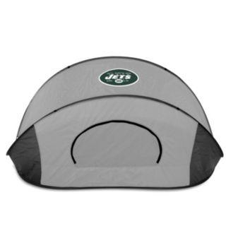 Picnic Time New York Jets Manta Sun Shelter