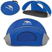 Picnic Time Denver Broncos Manta Sun Shelter