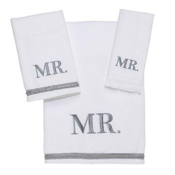 Avanti ''Mr.'' Towel